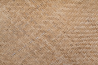 Fond de texture de bambou