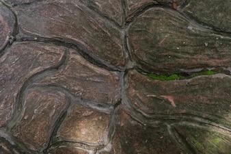 Fond de texture du mur de brique