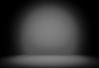 Fond noir de fond abstraite Contexte de studio - bien utilisé comme arrière-plan.