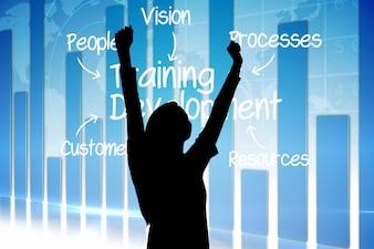 Formation pour atteindre les objectifs