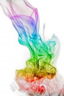 Fumée art arôme doux