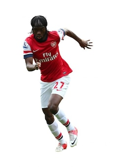 Gervinho Arsenal Premier League