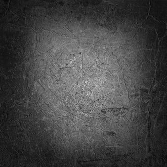 Grunge fond avec une conception du béton fissuré