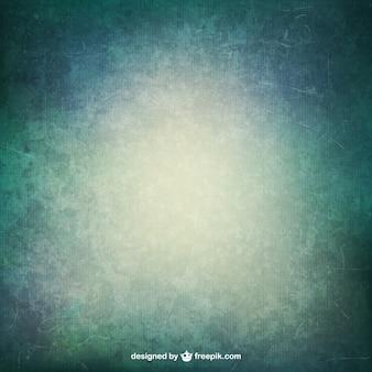 Grunge texture dans les tons verts