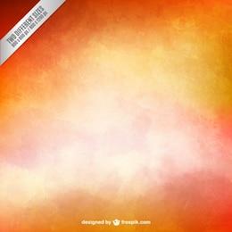 Grungy background dans des tons chauds