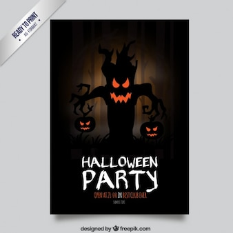 Halloween Party Club