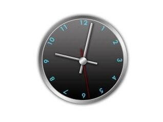 horloge saat