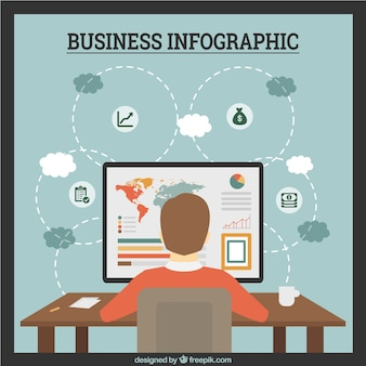 Infographies Seo