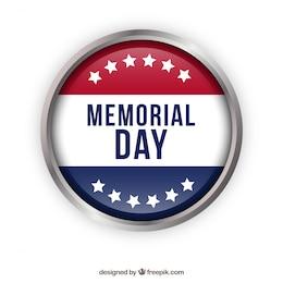 Insigne de Memorial Day