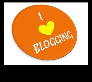 J'aime blogging