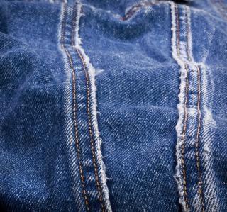 Jeans, matériel