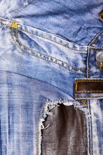 Jeans, Jean