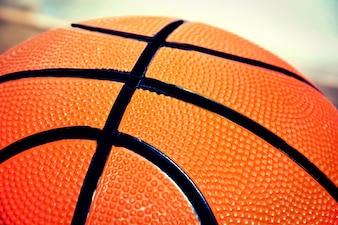 Jeu de basket-ball.