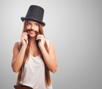 Jolie brunette fr grave sodomisee dans un club de strip - 3 10