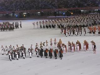 Jeux Common Wealth 2010, le sport