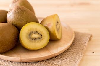 Kiwi d'or frais