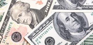 L'échange d'argent