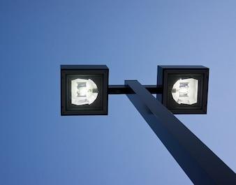 Reverbere vecteurs et photos gratuites for Lampadaires modernes