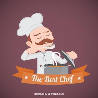le meilleur cuisinier