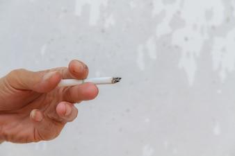 Les fumeurs