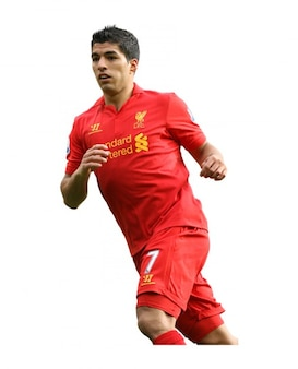 Luis suarez Liverpool Premier League