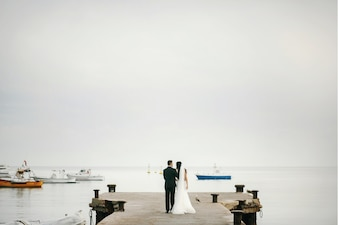 Mariage, mariage, mariage, femme