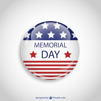 Memorial badge jours