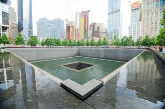 Mémorial national du 11 septembre