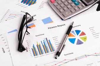 Mesure le revenu monétaire des investissements de gain