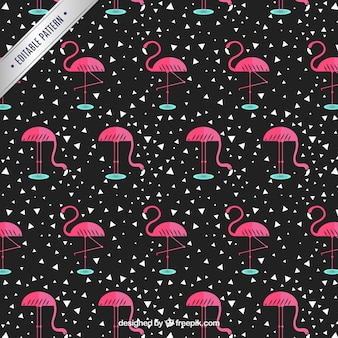 Modèle Flamingo