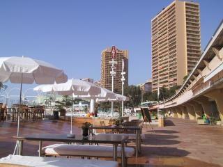 Monte Carlo dans la matinée