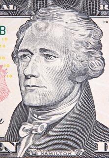 Motif de dollars