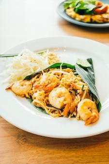 Nouilles thaïlandaises