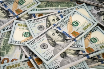 Numéro de banque Etats-Unis facture le dollar