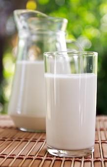 Objet liquide frais jug sain