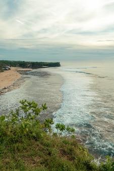 Ocean coast à Bali