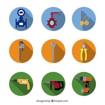 Outils industriels