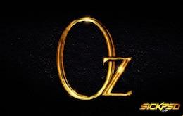 Oz la grande et puissante de style photoshop