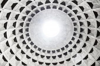 Panthéon dôme