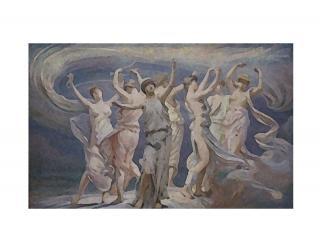 peinture anges