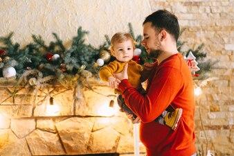 Père fils de Noël
