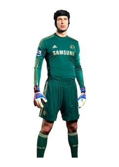 Petr Cech Chelsea Premier League