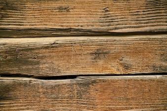 Planches en bois anciennes