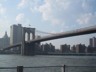 Pont de Brooklyn, Brooklyn