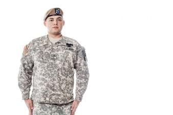 Ranger de l'armée des États-Unis