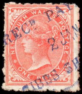 red queen victoria timbre