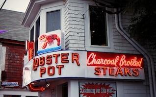 Restaurant homard