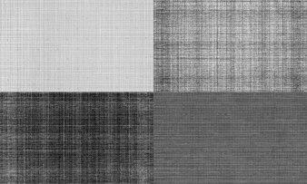 Résumé des lignes texture collage