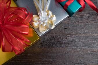 Rétro surprise résistant aux intempéries nouvelle année naissance