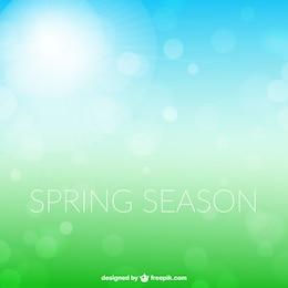 saison de printemps